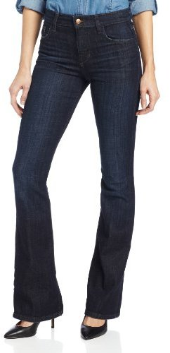 Joe's Jeans Women's Super Chic High-Rise Flare Jean In Dixie