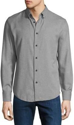Rag & Bone Men's Fit 2 Tomlin Sport Shirt