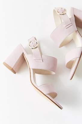 Vagabond Shoemakers Vagabond Cherie Suede Heel