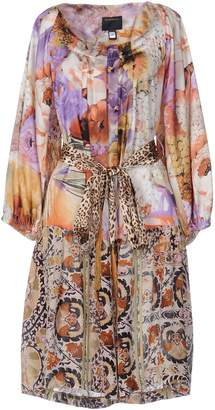 Class Roberto Cavalli Knee-length dresses - Item 34689023HC