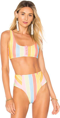 Lolli Swim x REVOLVE Rain Top
