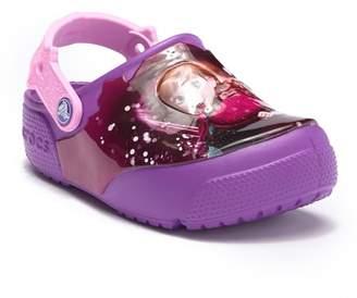 Crocs Frozen Light-Up Clog (Toddler & Little Kid)