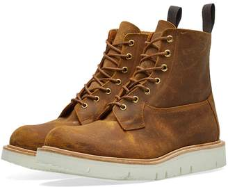 Tricker's Trickers Gloxy Sole Burford Boot