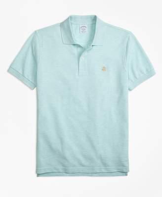 Brooks Brothers Slim Fit Supima Cotton Performance Polo Shirt