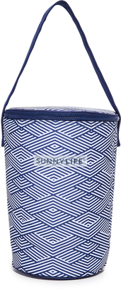 SunnyLife Montauk Cooler Tote $30 thestylecure.com
