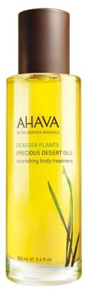Ahava 'Precious Desert Oils' Nourishing Body Treatment