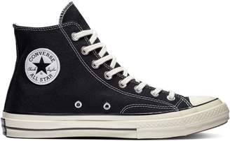 Converse Vintage Chuck 70 Lace-Up Canvas Sneakers