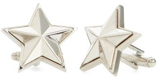 Men's Givenchy Stars Cuff Links $420 thestylecure.com