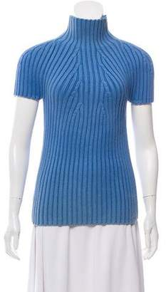Michael Kors Chunky Rib Knit Sweater