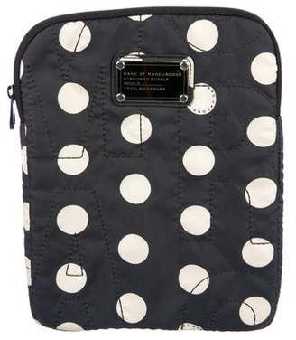 Marc by Marc Jacobs Nylon Tablet Case