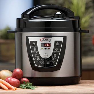 Tristar As Seen on TV Power Pressure Cooker XL