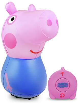 Peppa Pig RC Inflatable George