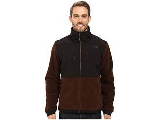 The North Face Denali 2 Jacket (Recycled Coffee Bean Brown/TNF Black