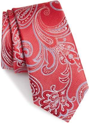 Nordstrom Bennett Paisley Silk Tie