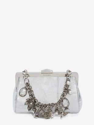 Alexander McQueen Small Frame Bag