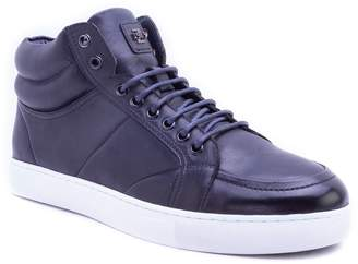 Zanzara Tassel Mid Top Sneaker