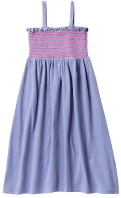 Harper Canyon Smocked Tank Dress (Little Girls)
