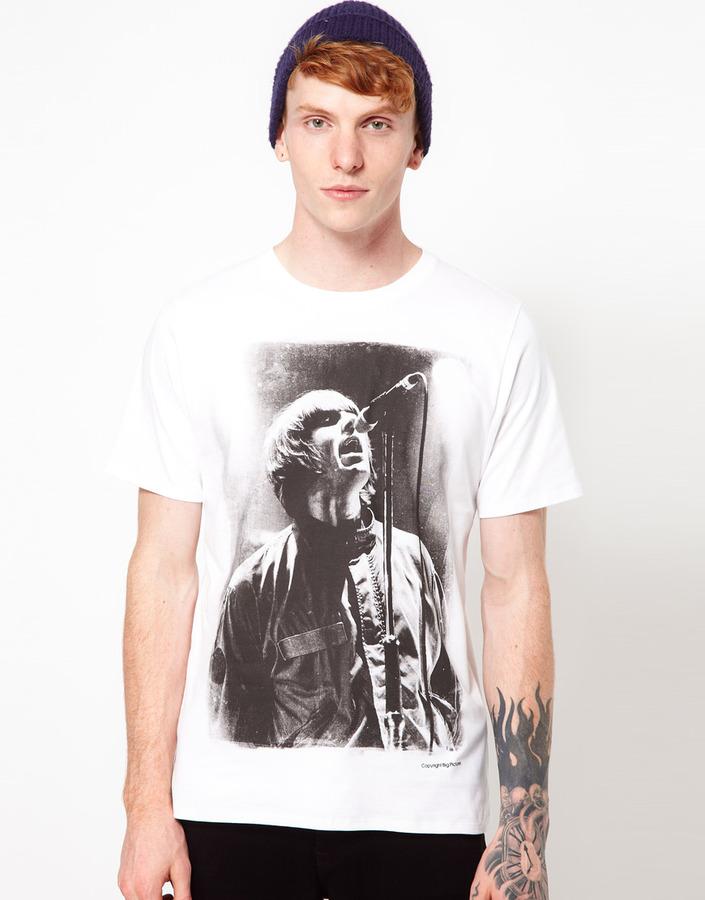 Cinch Liam T-Shirt