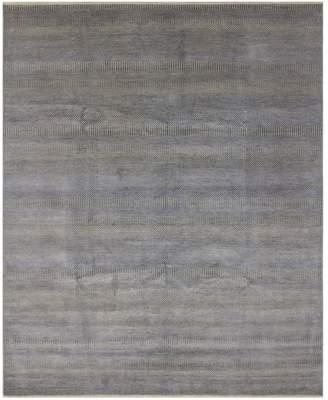Walton Noori Rug Fine Grass Mahrukh Hand-Knotted Wool Rug