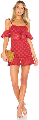 Tularosa Brinley Dress