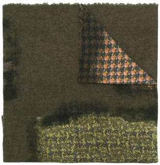 Faliero Sarti Maria Grazia patterned scarf
