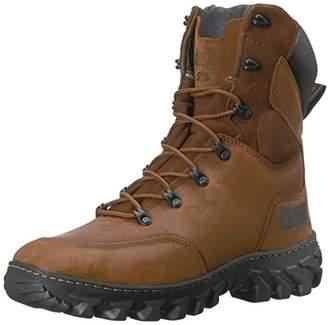 Rocky Men's RKS0273 Mid Calf Boot