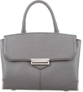 Alexander Wang Leather Marion Satchel