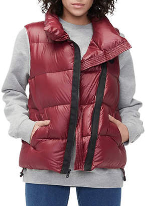 UGG Amora Down-Fill Vest
