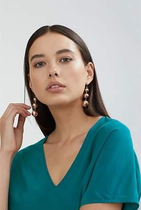 Country Road Rosie Drop Earring