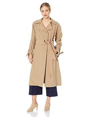 Rachel Roy Women's Trench Coat, M