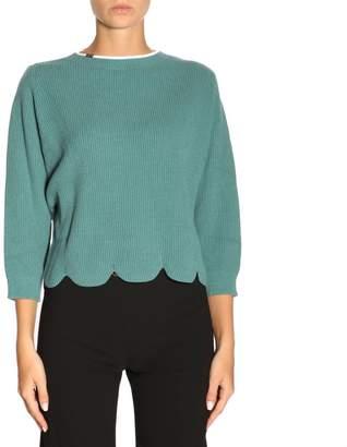 Elisabetta Franchi Celyn B. Sweater Sweater Women