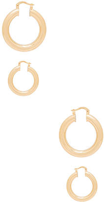 8 Other Reasons Drip Earring Set