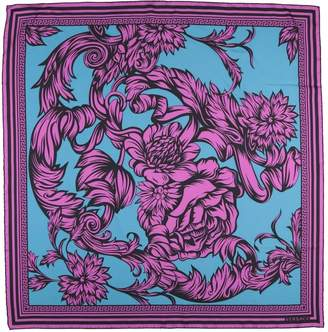 Versace Square scarves - Item 46574032