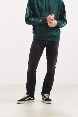 Citizens of Humanity Bowery Black Wash Standard Slim Jean