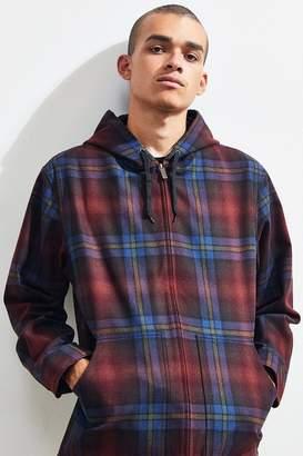 Pendleton Wool Hoodie Shirt