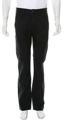 Rag & Bone Flat Front Chino Pants