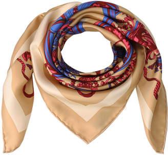 Heliopole (エリオポール) - エリオポール Crest silkスカーフ