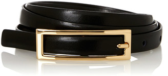 Portmans Classic Leather Career Belt