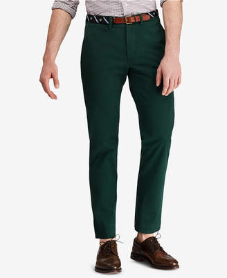 Polo Ralph Lauren Men's Big & Tall Classic Fit Pants