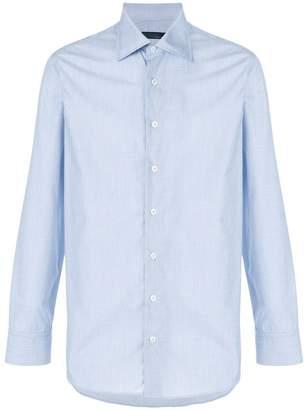 Lardini classic formal shirt