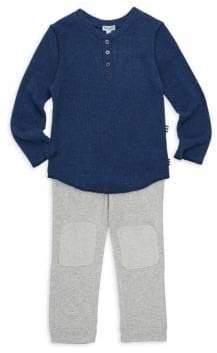 Splendid Little Boy's Henley Shirt