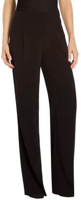St. John Classic Stretch Cady Trouser Pant
