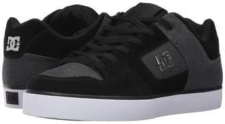 DC SE Men's Skate Shoes