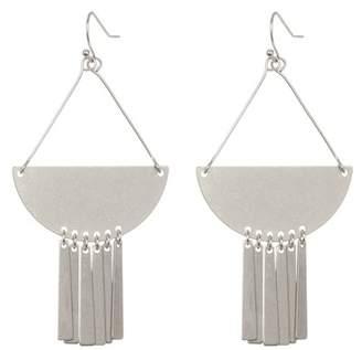 Melrose and Market Half Moon Sticks Earrings