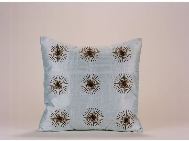 Sea Star Pillow by Jiti Bedding