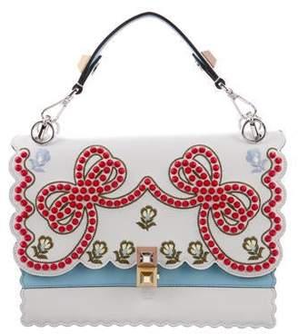 Fendi Studded Kani I Bag