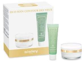 Sisley Paris Sisley-Paris Eye Contour Care Duo Eye& Mask