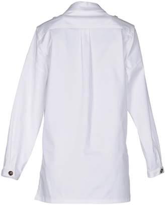 Fabrizio Lenzi Shirts