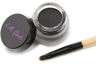 L.A. Girl Jet Black Gel Liner Kit