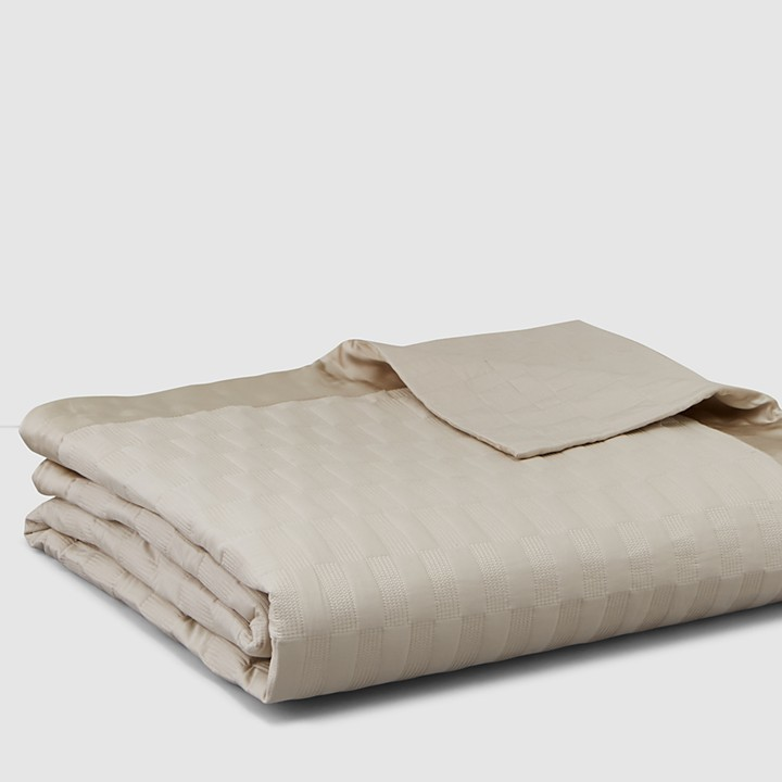HUGO BOSS BOSS HOME for Elegante King Coverlet